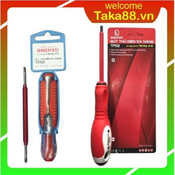 Bút thử điện đa năng Ominsu cao cấp ( TP01 và TP02 )