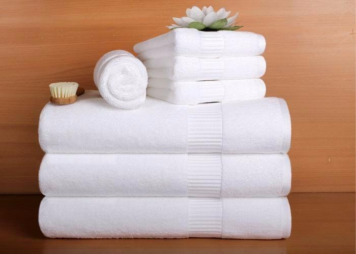 Khăn massage cao cấp 900 gram 90cm x 180cm