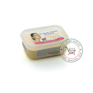 Kem dưỡng trắng da toàn thân Bạch Sâm BS1 100g (Trắng) thumbnail