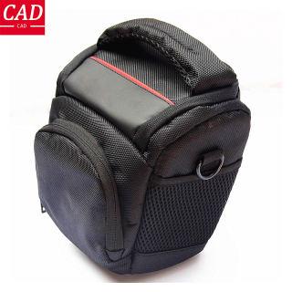 DSLR/ Túi Đựng Máy Ảnh SLR, Túi Ni Lông Chống Thấm Nước, Túi Đựng Đồ Đeo Vai Túi Tam Giác Thích Hợp Cho Máy Ảnh Tank Nikon SLR Có Dây Đeo