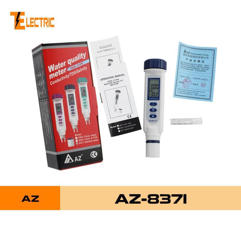 AZ 8371 Thiết bị đo độ mặn của nước
