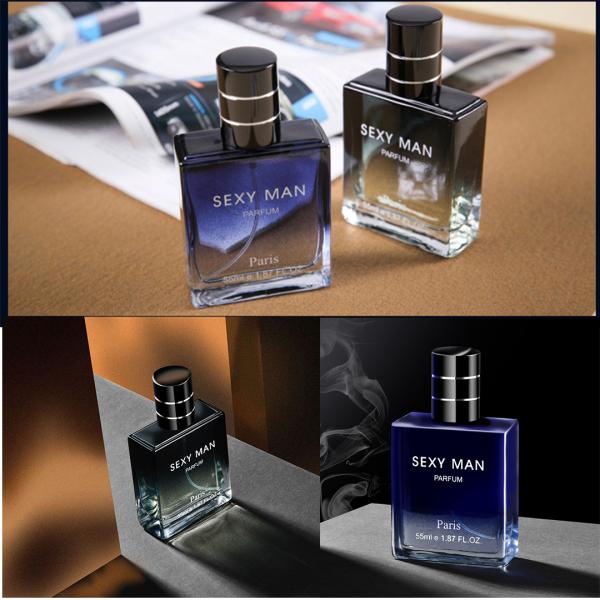 Nước Hoa Nam Sexy Man - Hàng Chuẩn Giá Chất