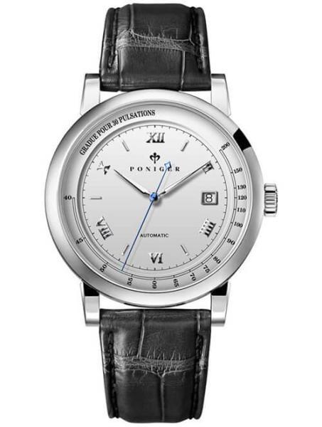 Đồng hồ nam Poniger P3.05-2