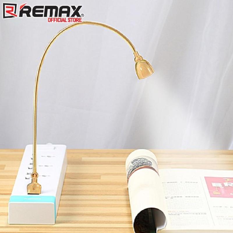 Bảng giá Đèn Led Mini cho Laptop Remax Star Series RT-E602 Phong Vũ