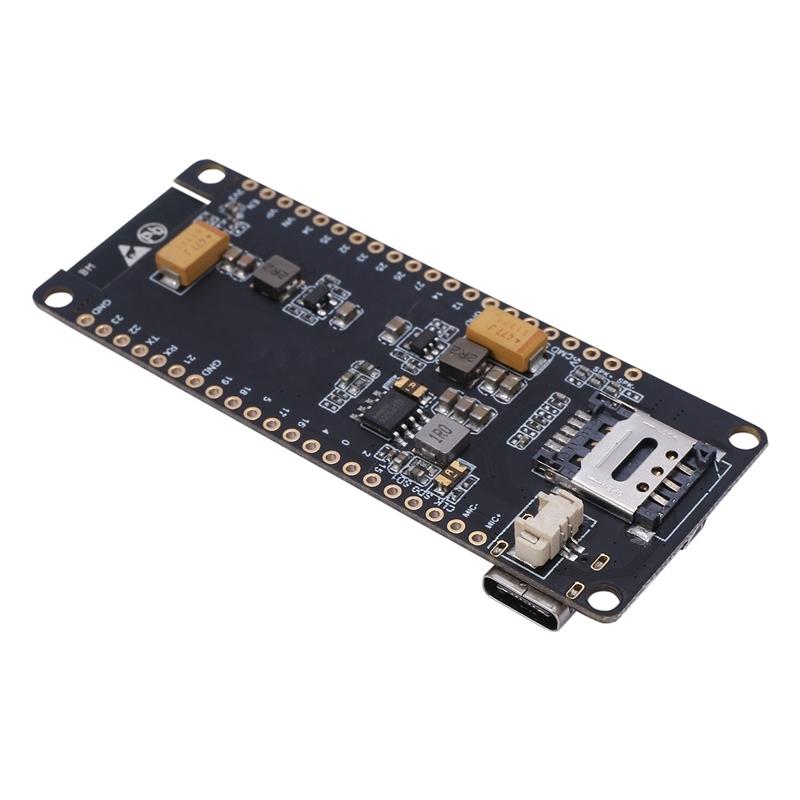 Bảng giá Ttgo T-Call V1.3 Esp32 Wireless Module Gprs Antenna Sim Card Sim800L Module Phong Vũ