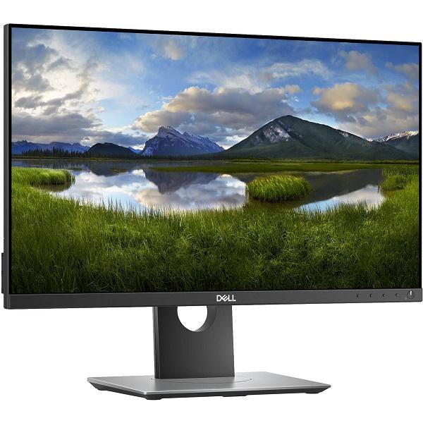Màn hình Dell 23.8 P2418D QHD 2K