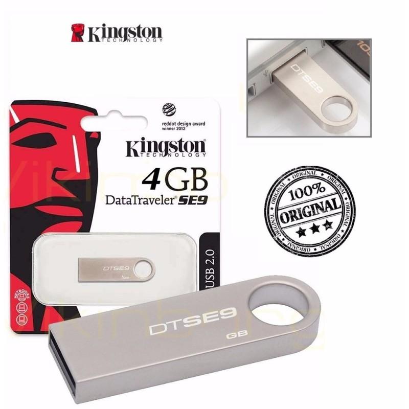 Bảng giá [CHÍNH HÃNG] USB Kingston SE9 4G, USB3.0, chống nước, BH 1 năm Phong Vũ