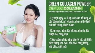 Diệp lục collagen thumbnail
