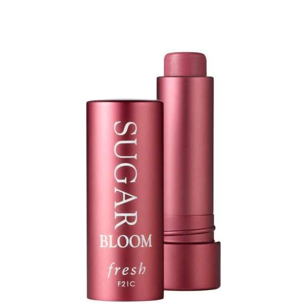 Fresh Sugar Lip Treatment BLOOM Sunscreen SPF 15  Thể tích 4,3g giá rẻ
