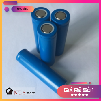 Cell Pin 18650 3.7v 1800mAh New