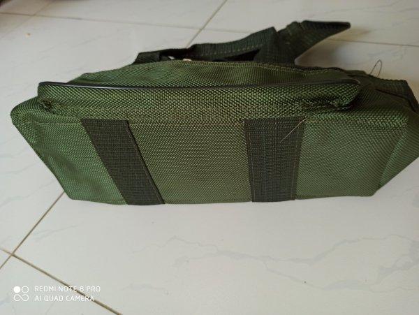 Túi đựng đồ nghề ngang(Size Mini.Nhỏ)