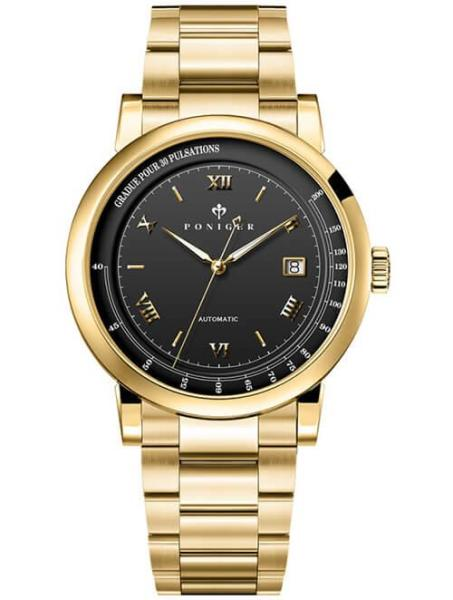 Đồng hồ nam Poniger P3.05-5