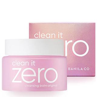 Sáp tẩy trang Clean It Zero 100ml thumbnail