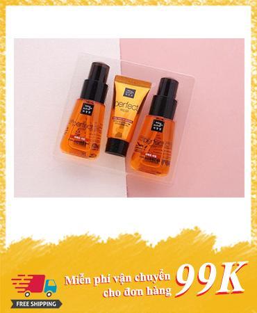 Tinh dầu dưỡng tóc MISE EN SCÈNE Hàn Quốc 70ml, chuyên dùng cho tóc khô xơ giá rẻ