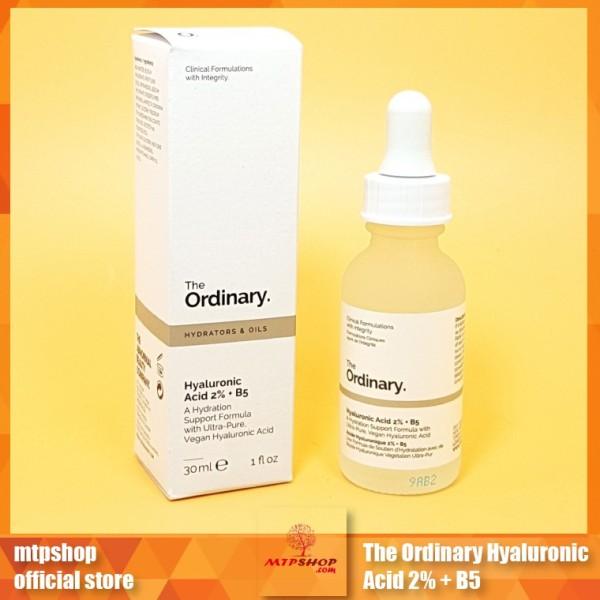 Tinh Chất The Ordinary Hyaluronic Acid 2% + B5 giá rẻ