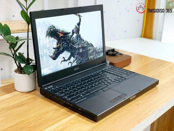 Bảng giá Dell Precision M4800 Core i7 4900MQ/ Ram 8GB/SSD 256GB/Nvidia K2100M/ SSD 256GB Phong Vũ