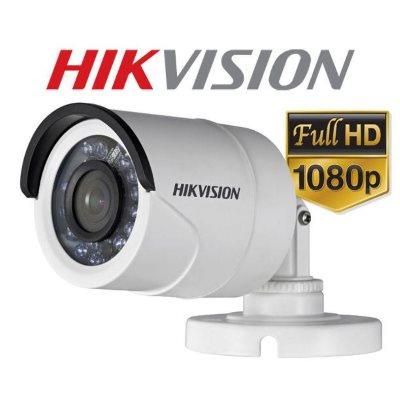 Camera HDTVI Thân Trụ HIKVISION DS-2CE16B2-IPF 2MP, Chính Hãng, Bảo Hành 24 Tháng