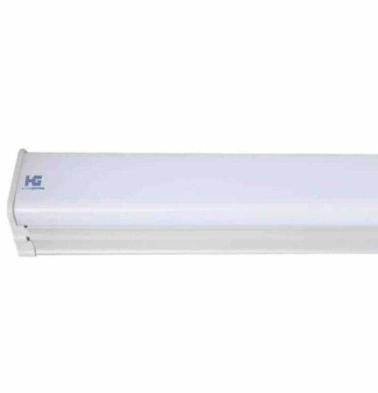 Bộ 4 đèn led bán nguyệt HG2-M 1.2m 45W (Ánh sáng trắng)