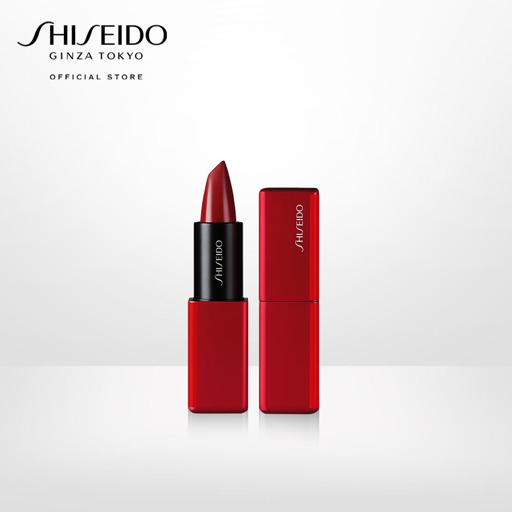 Son lì ModernMatte Powder Lipstick màu 580 Alina Red Phiên bản giới hạn 4g