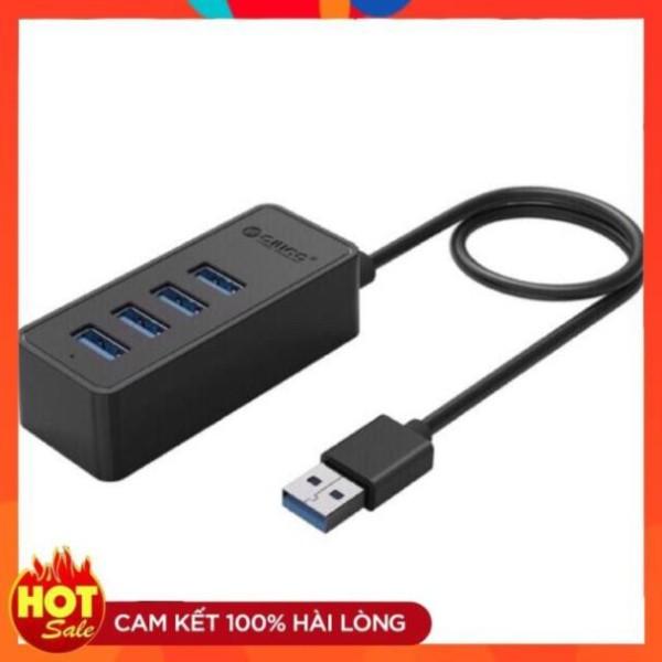 Bảng giá Bộ chia USB 4 cổng orico USB 3.0 cam kết hàng đúng mô tả chất lượng đảm bảo an toàn đến sức khỏe người sử dụng đa dạng mẫu mã màu sắc kích cỡ Phong Vũ
