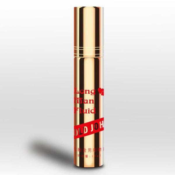 Tinh dầu  OLO - Giữ sức bền nam giới (10ML)-  Like- tốt nhất