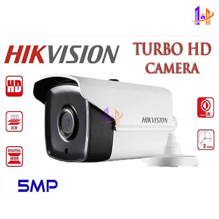 [BẢO HÀNH 24 THÁNG] Camera HIKVISION DS-2CE16H0T-IT5F 5.0Mp – Camera giám sát an ninh – Công Nghệ Hoàng Nguyễn