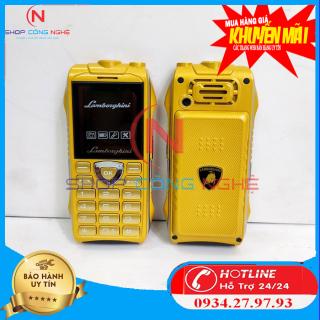 [ĐIỆN THOẠI PIN KHỦNG] Lamboghini lb69 PIN 18000mah siêu đẹp giá cả hợp lý bảo hành lên đến 12 THÁNG thumbnail