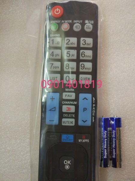 Bảng giá Điều Khiển Tivi LG 930+ 2 ( Hàng Thường )