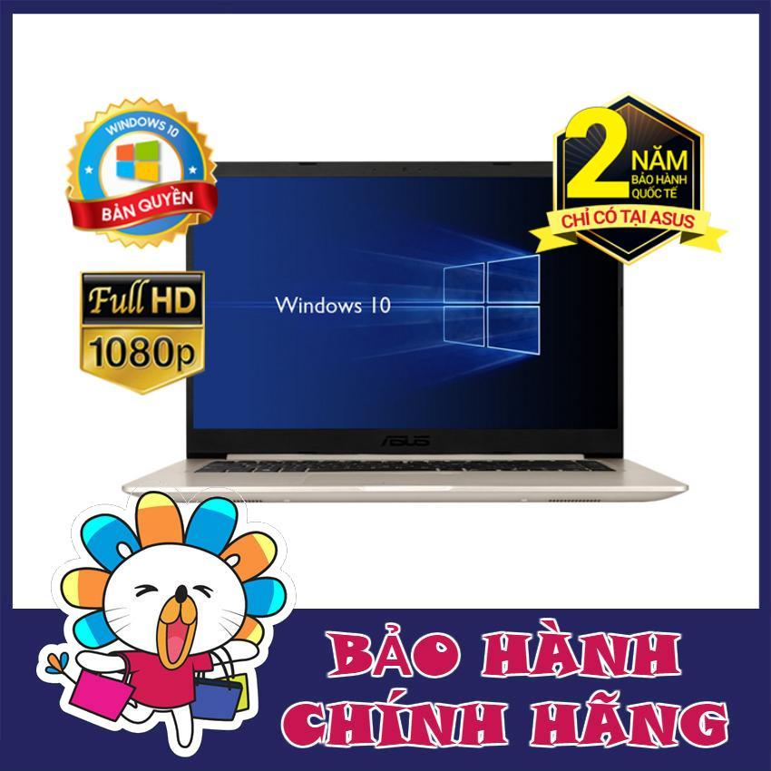 Laptop Asus A510UA-EJ1123T (Gold) Hãng phân phối chính thức