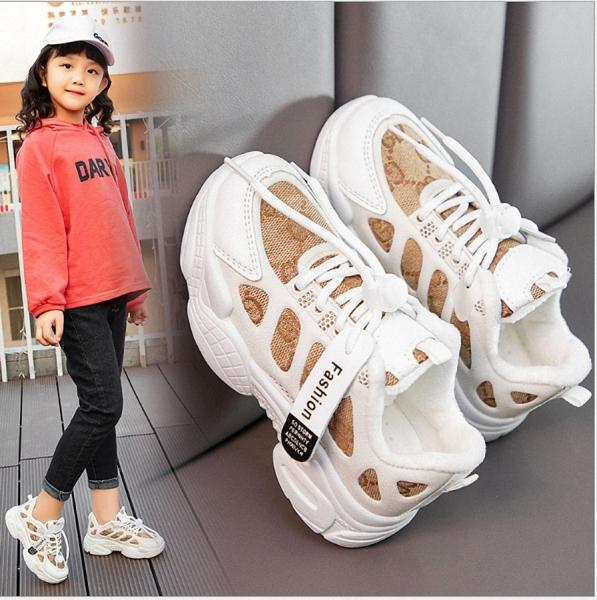 Giá bán Giày bé gái cao cấp - TT339