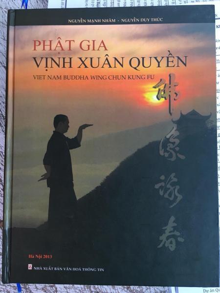 Mua Phật Gia Vịnh Xuân Quyền - Nguyễn Mạnh Nhâm