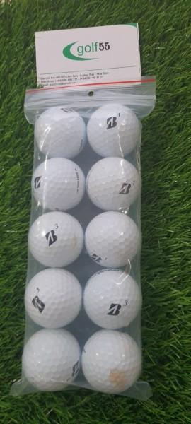 bóng golf chữ b độ mới 90 % đến 99%