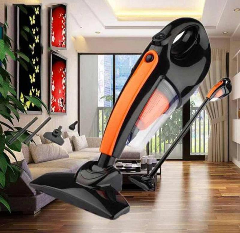 Máy hút bụi Superin HD-01 Pro mini cao cấp cầm tay - Dụng cụ dọn nhà hiệu quả