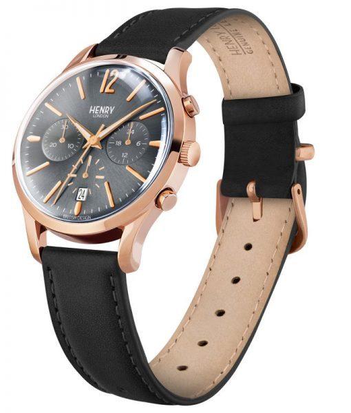 Đồng hồ Henry London HL39-CS-0122 FINCHLEY