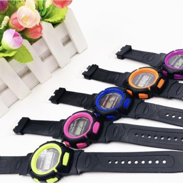 Nơi bán Đồng hồ điện tử thời trang trẻ em ULTIMATE SPORT