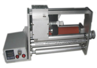 [HCM]Máy in date mực nhiệt lắp trên máy đóng gói nằm thumbnail