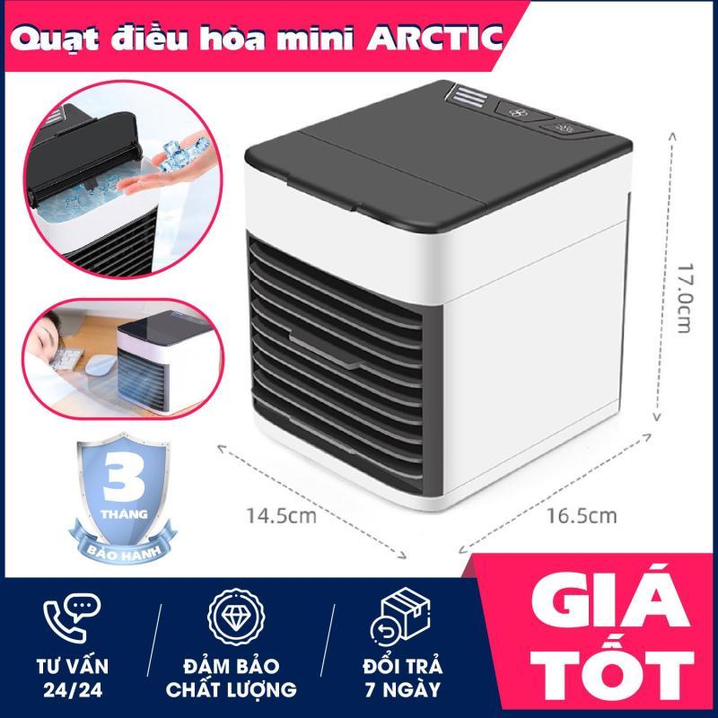 Quạt điều hòa mini Điều Hoà Mini Arctic Air- Quạt điều hòa,quạt hơi nước, máy lạnh, LÀM MÁT KHÔNG KHÍ ,tiết kiệm điện năng ,Nhỏ gọn phù hợp cho mọi không gian, Vận hành êm ái-quat dieu hoa, quat hoi nuoc