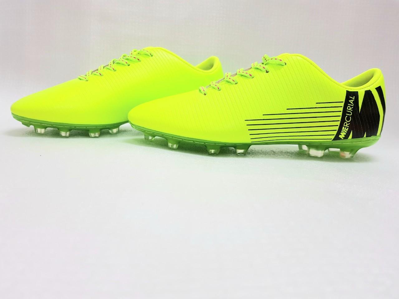 Giày đá Banh đinh Cao Mer -Chuối -Cỏ Tự Nhiên By Shop Sports.