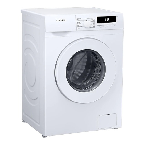 Máy giặt 8Kg Samsung WW80T3020WW/SV Digital Inverter chính hãng