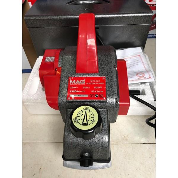 Máy bào gỗ MAG MT9420 - 90mm