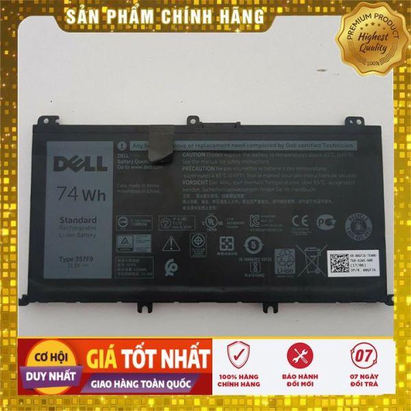 Bảng giá Pin(battery) Original Dell Inspiron 15 7000 7559 7567 7557 7566 357f9 Phong Vũ