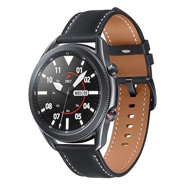 [Trả góp 0%]Đồng hồ thông minh Samsung Galaxy Watch 3 phiên bản LTE (esim) / GPS
