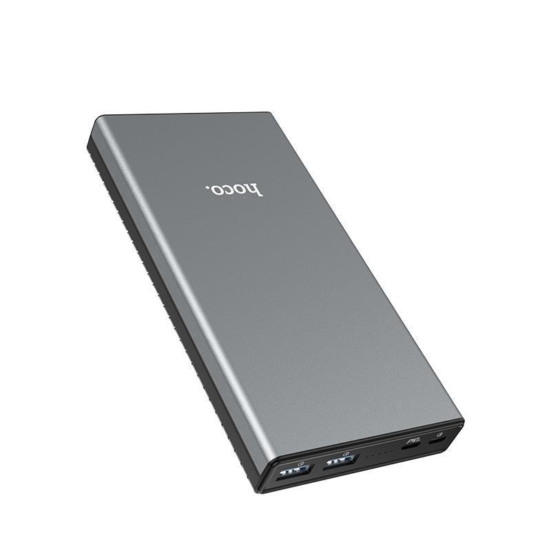 Giá Pin dự phòng 30000mAh (sạc nhanh QC3.0) HOCO B39