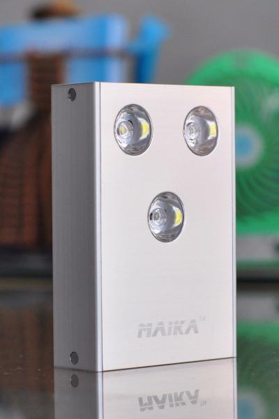 Bảng giá Đèn sạc led siêu sáng Maika - MK03