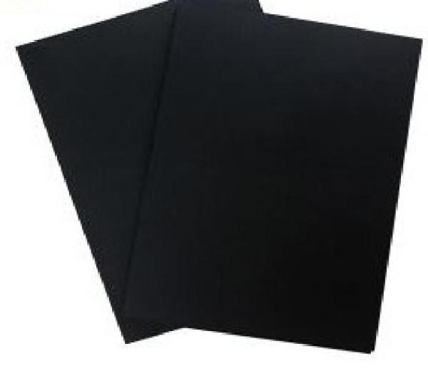 Mua Giấy bìa màu đen Grand A3 trơn Định lượng   200 gsm (Thếp 100 tờ)