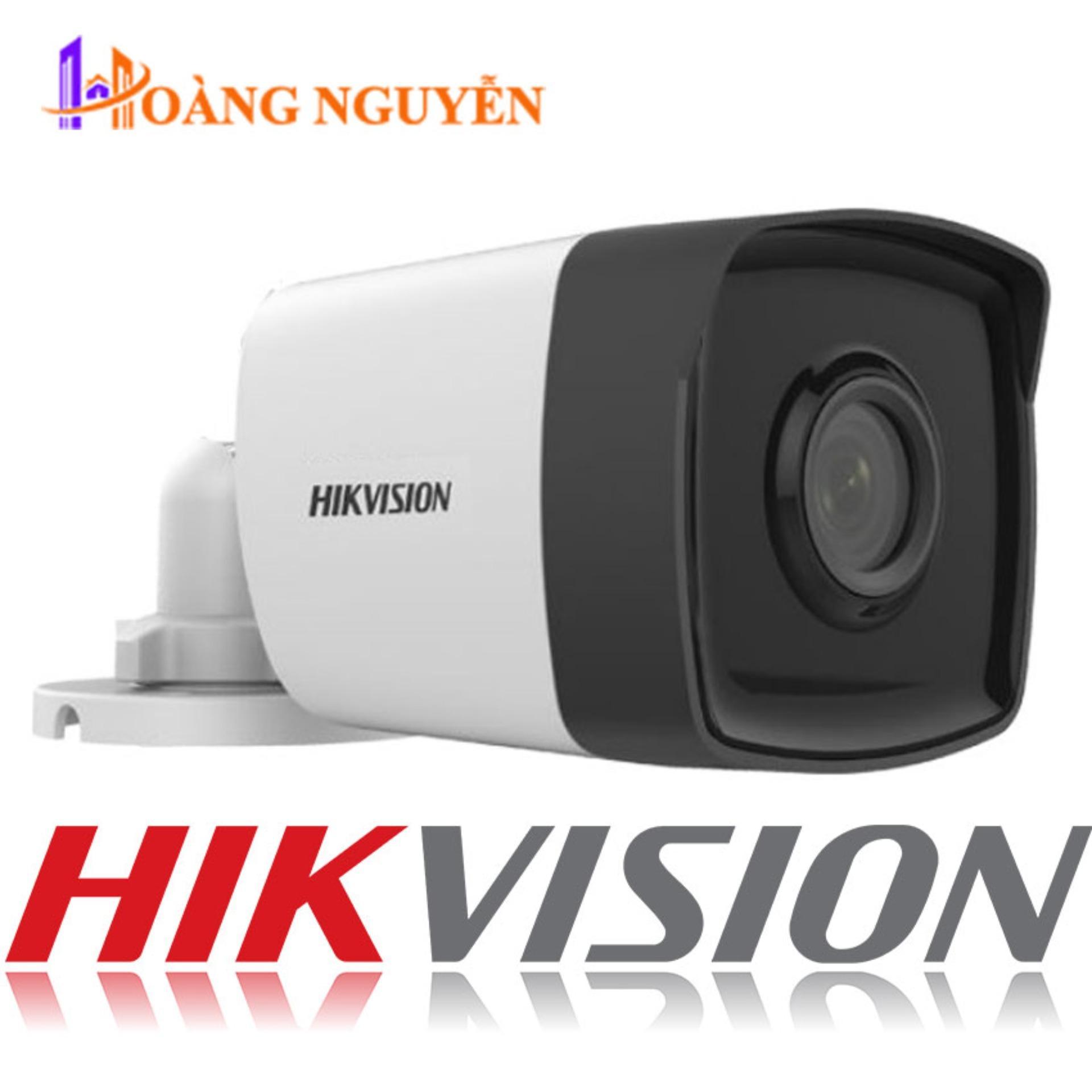 [BẢO HÀNH 24 THÁNG] Camera HIKVISION DS-2CE16D0T-IT3 2.0Mp – Camera giám sát an ninh – Công Nghệ Hoàng Nguyễn