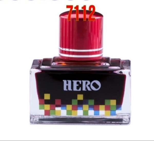 Mua Mực bút máy Hero