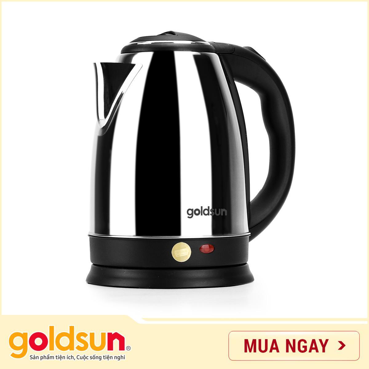 Ấm đun nước Goldsun GS EK-GBB1218S5
