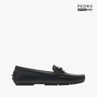 PEDRO - Giày đế bệt nữ mũi tròn thời trang PW1-65980013-01 thumbnail