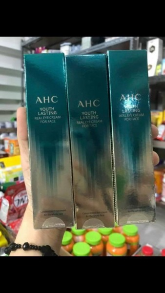 Kem mắt AHC